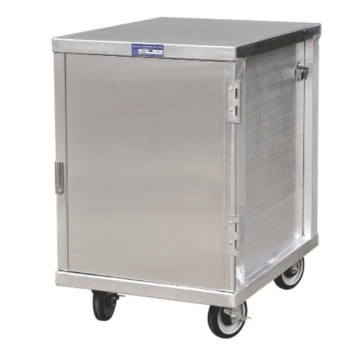 350 200 Metal Cart With Doors