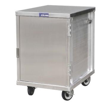 350 200 Metal Cart With Doors