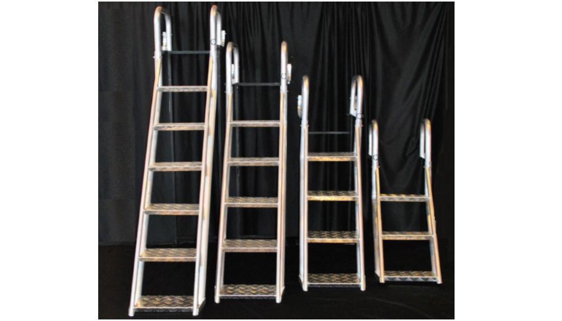 Swim Ladder